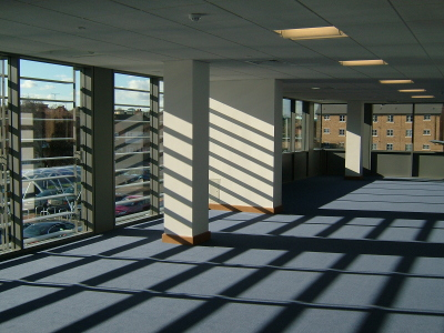 First floor office, the Square Colchester